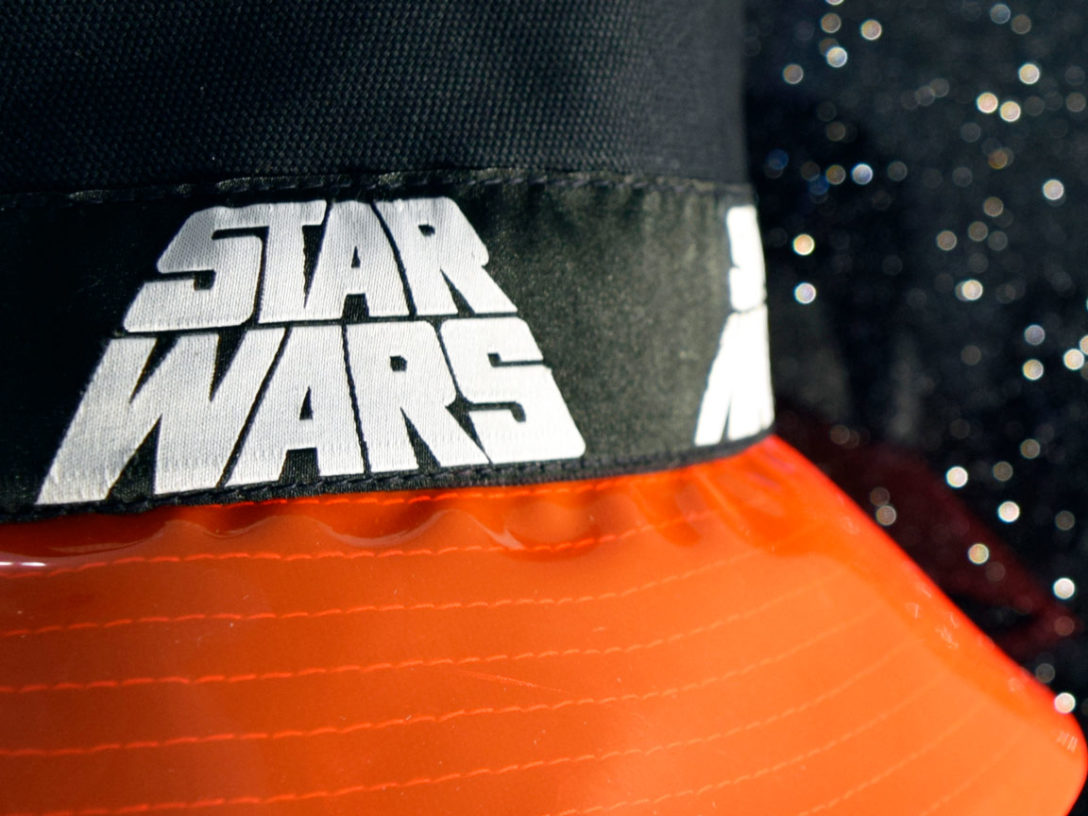 Gigi Burris Star Wars Headwear Collection