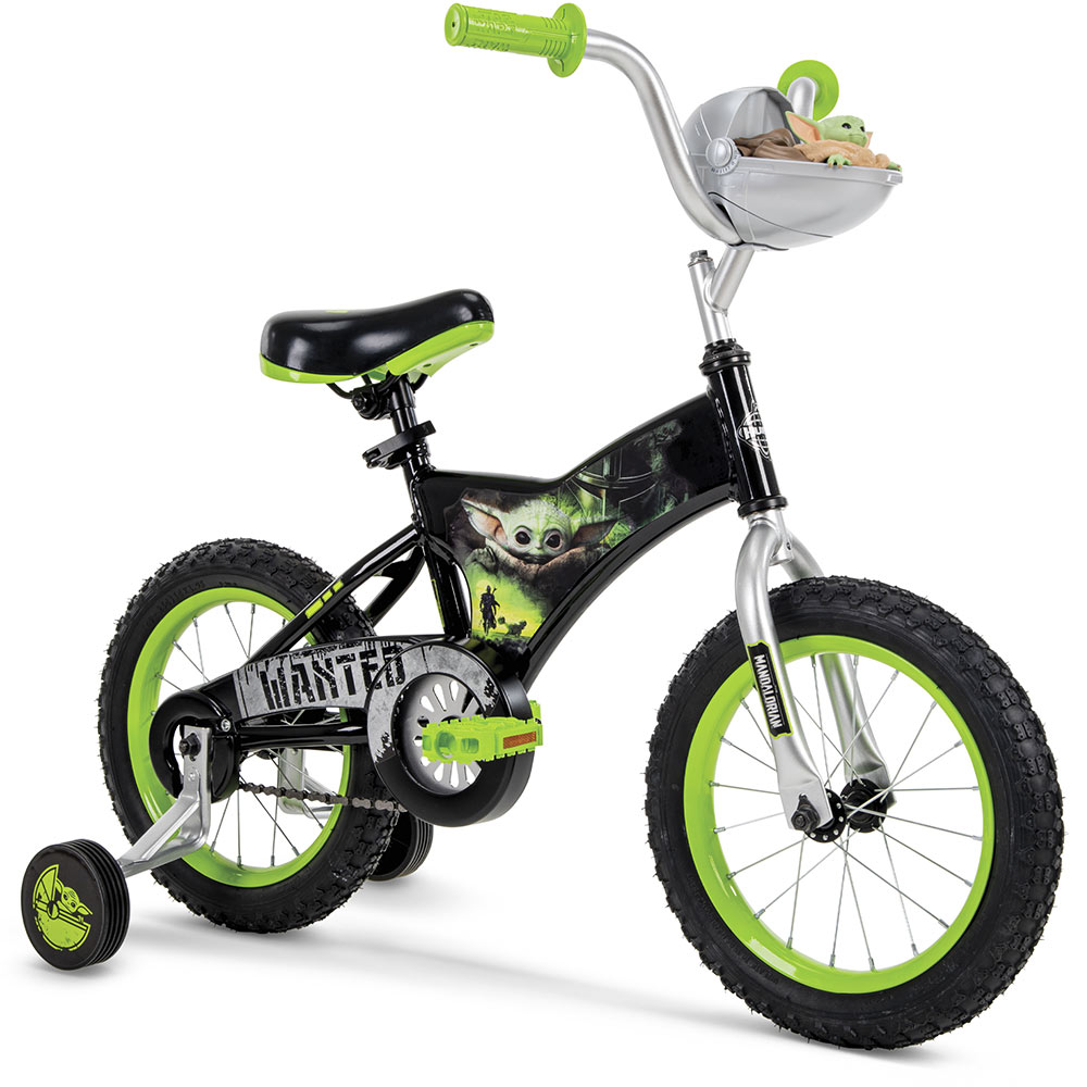"The Child 12"" Bike from Huffy"