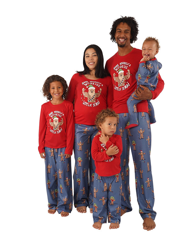 Pajamas by Munki Munki.