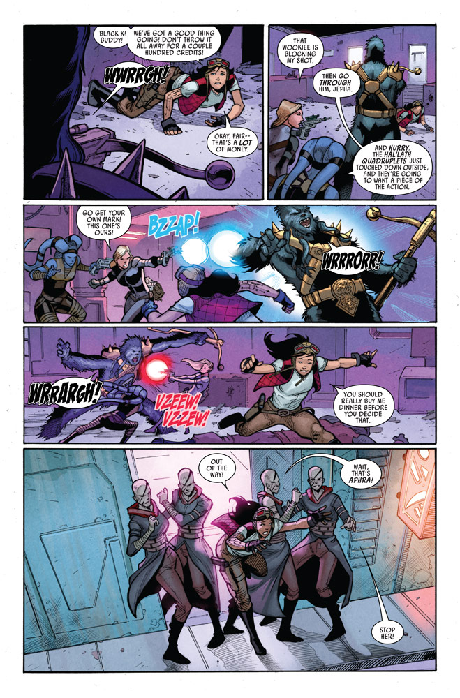 Doctor Aphra#6 page 7