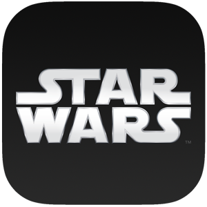 Star Wars App logo