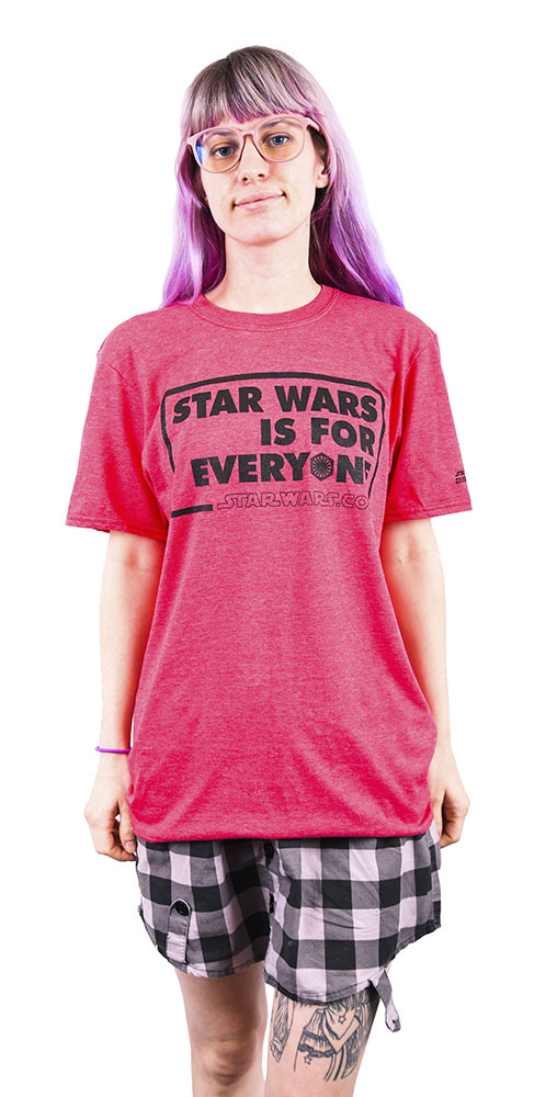The Star Wars Show T-Shirts
