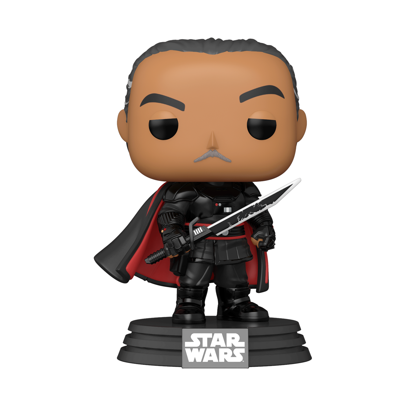 Moff Gideon Pop! Bobbleheads by Funko