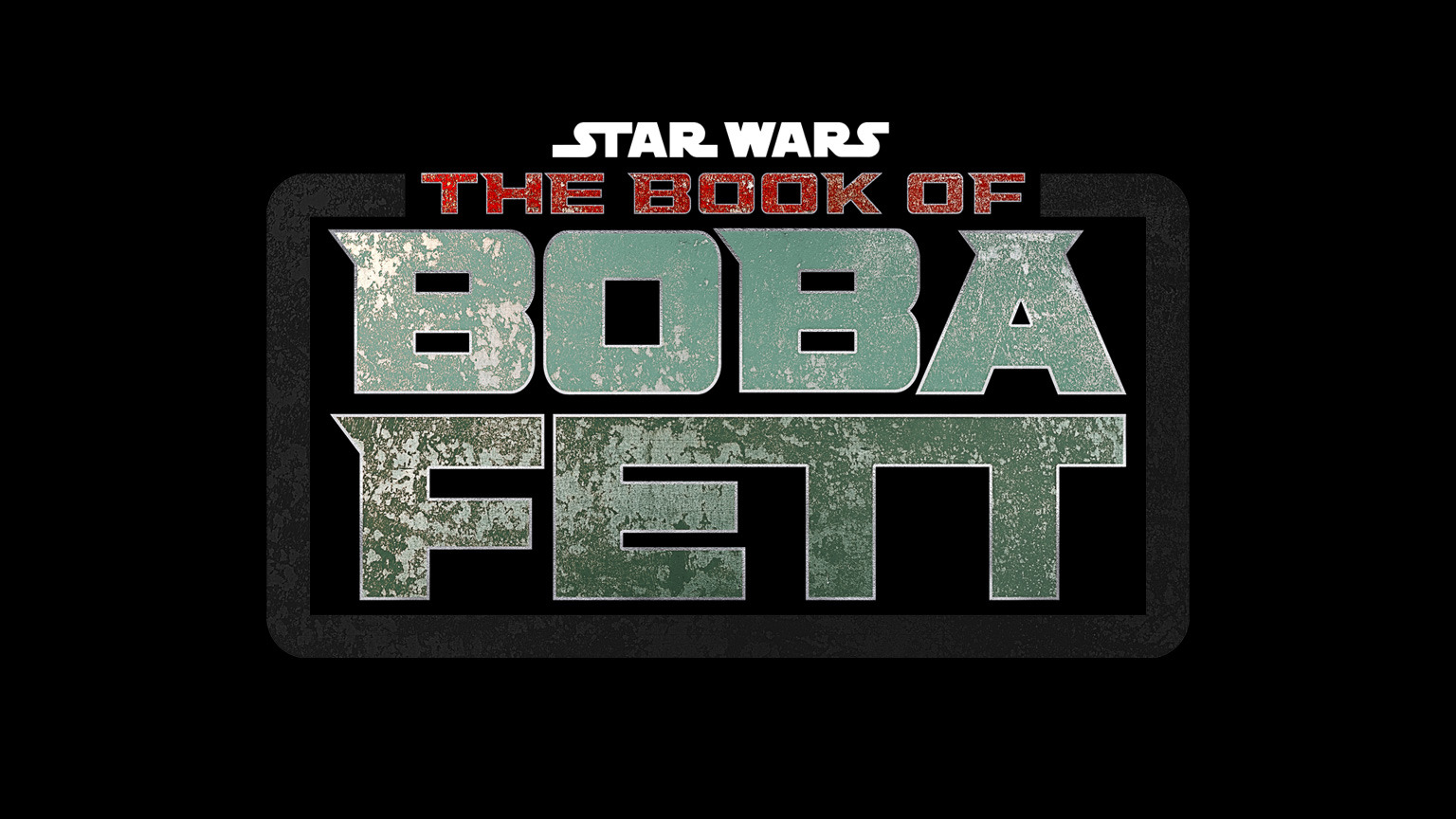 Logo for The Book of Boba Fett
