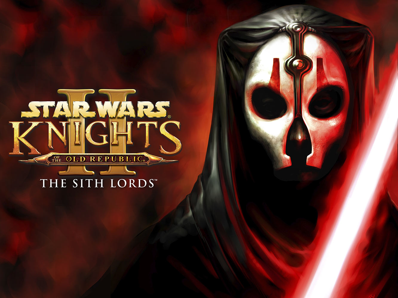 Star Wars: Knights of the Old Republic II — The Sith Lords