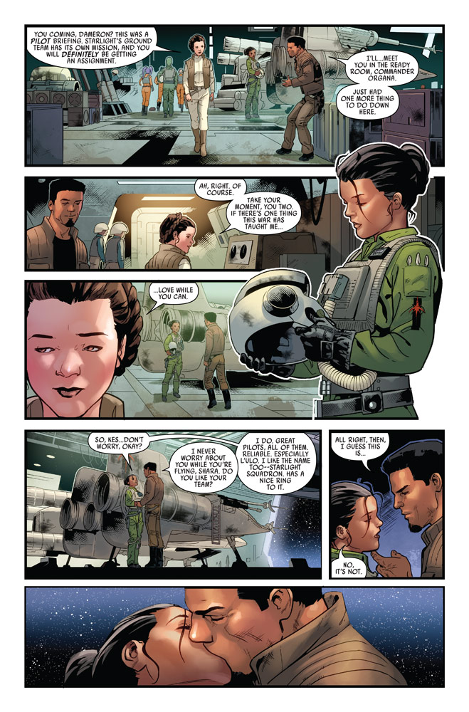 Star Wars #10 preview 2