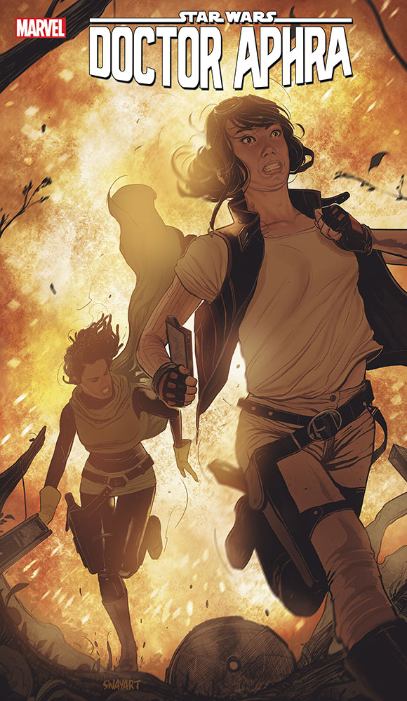 STAR WARS: DOCTOR APHRA #8