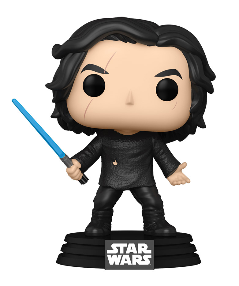 Funko Pop! Star Wars: The Rise of Skywalker - Ben Solo