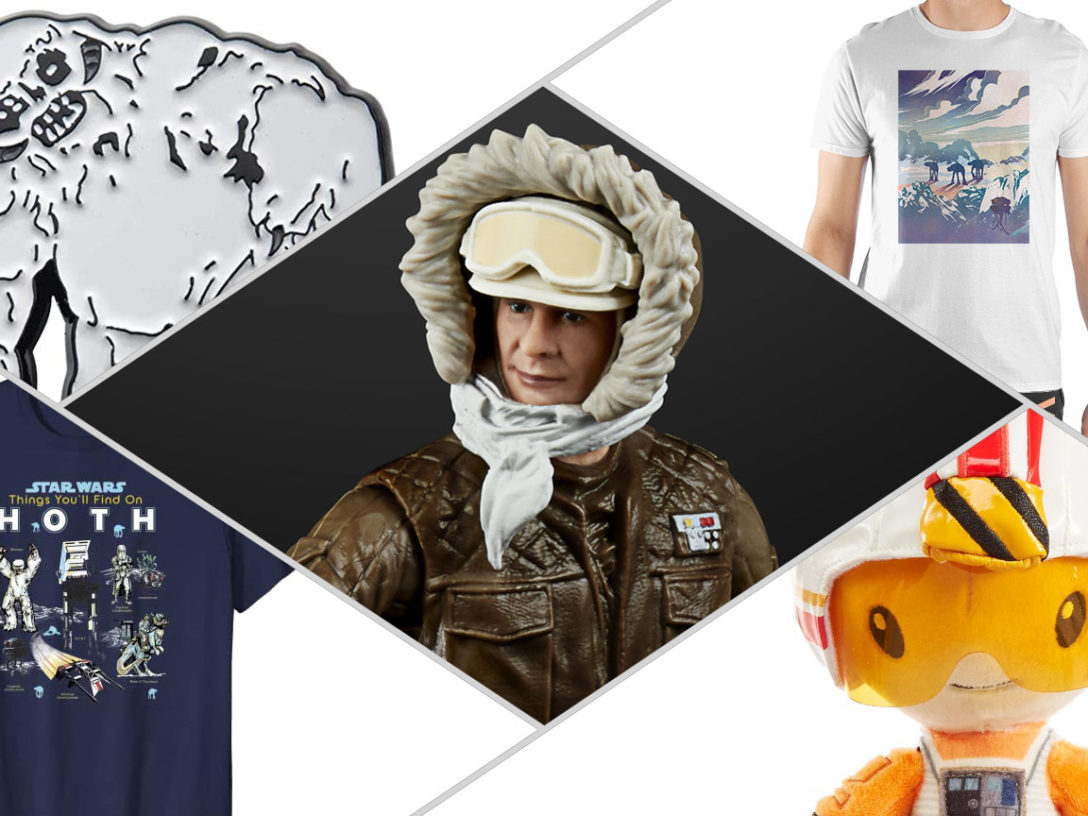 Star Wars: Adventure Across the Galaxy - Hoth products