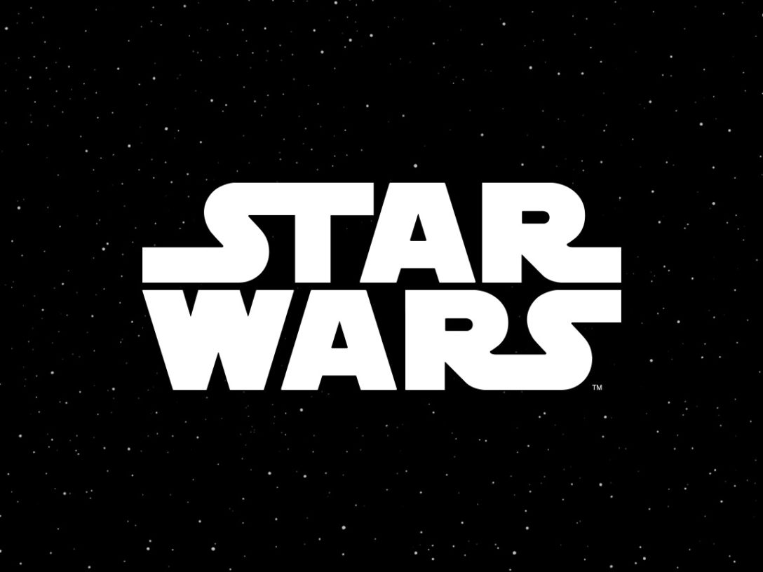 Star Wars game logo