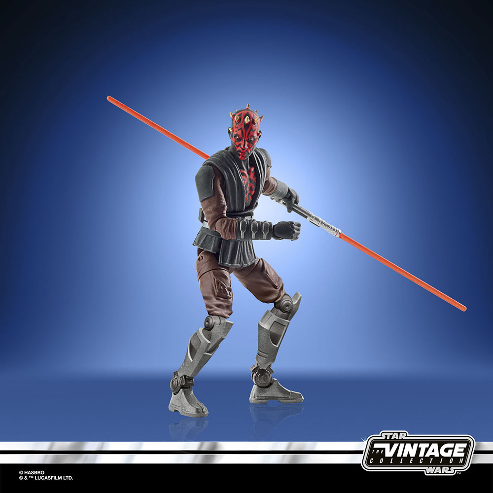 Star Wars The Vintage Collection - Maul