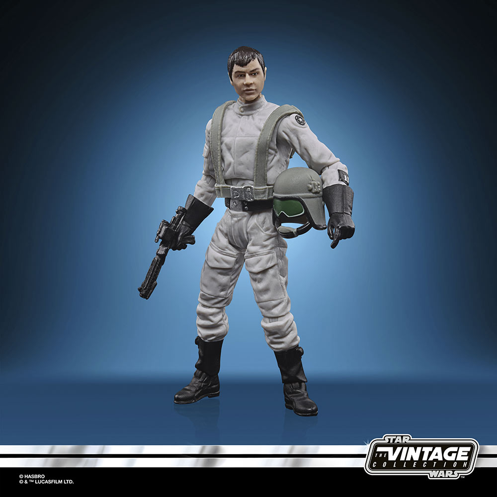 Star Wars The Vintage Collection - AT-ST driver