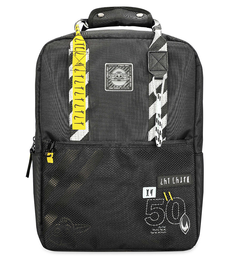 The Child Streetwear Collection backpack