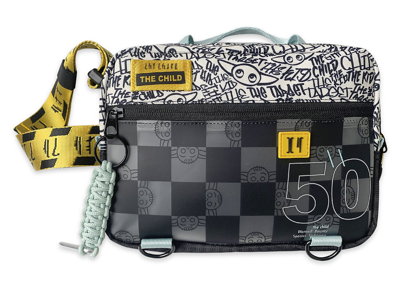 The Child Streetwear Collection bag