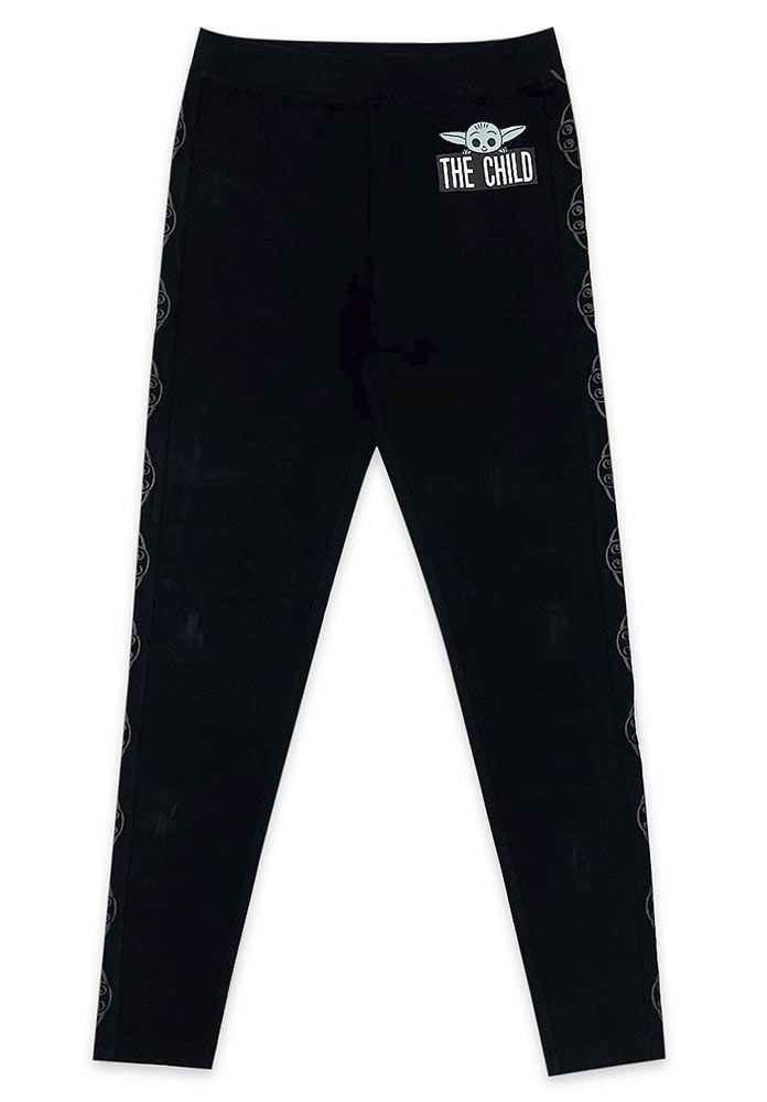 The Child Streetwear Collection pants