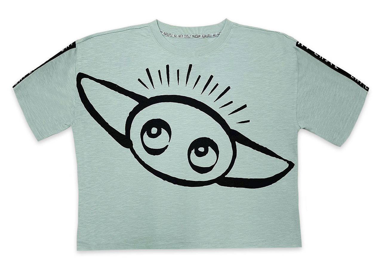 The Child Streetwear Collection t-shirt