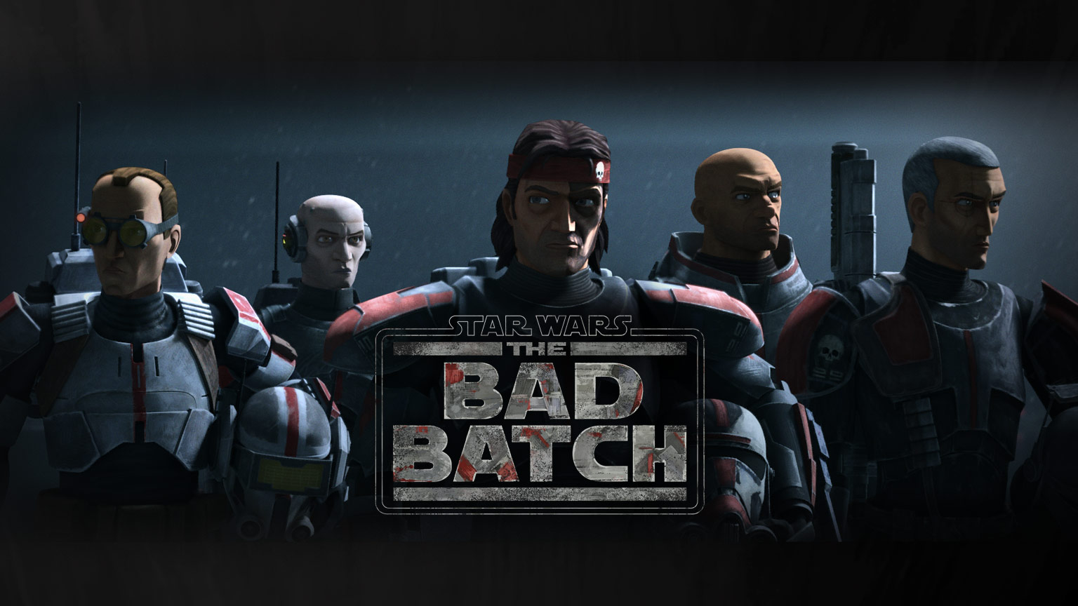 Star Wars: The Bad Batch Will Come to Disney+ on May the 4th | StarWars.com