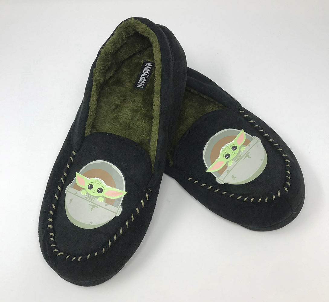 The Child Moccasins from Ground Up