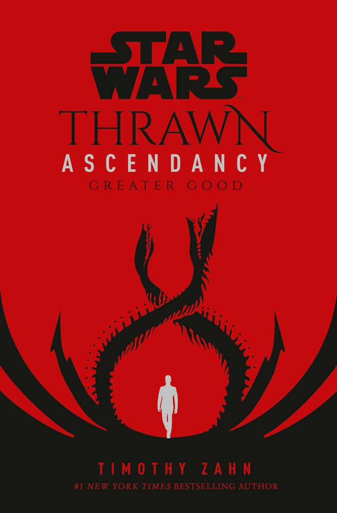 Thrawn Ascendancy: Greater Good cover
