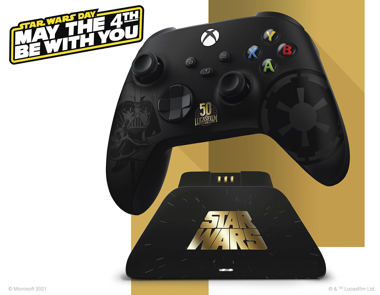 Special Edition X-box Controller from Controller Gear
