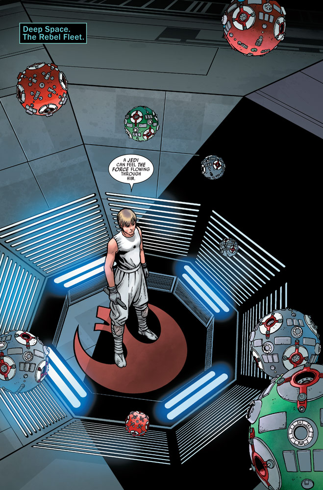 Star Wars #13 preview 2