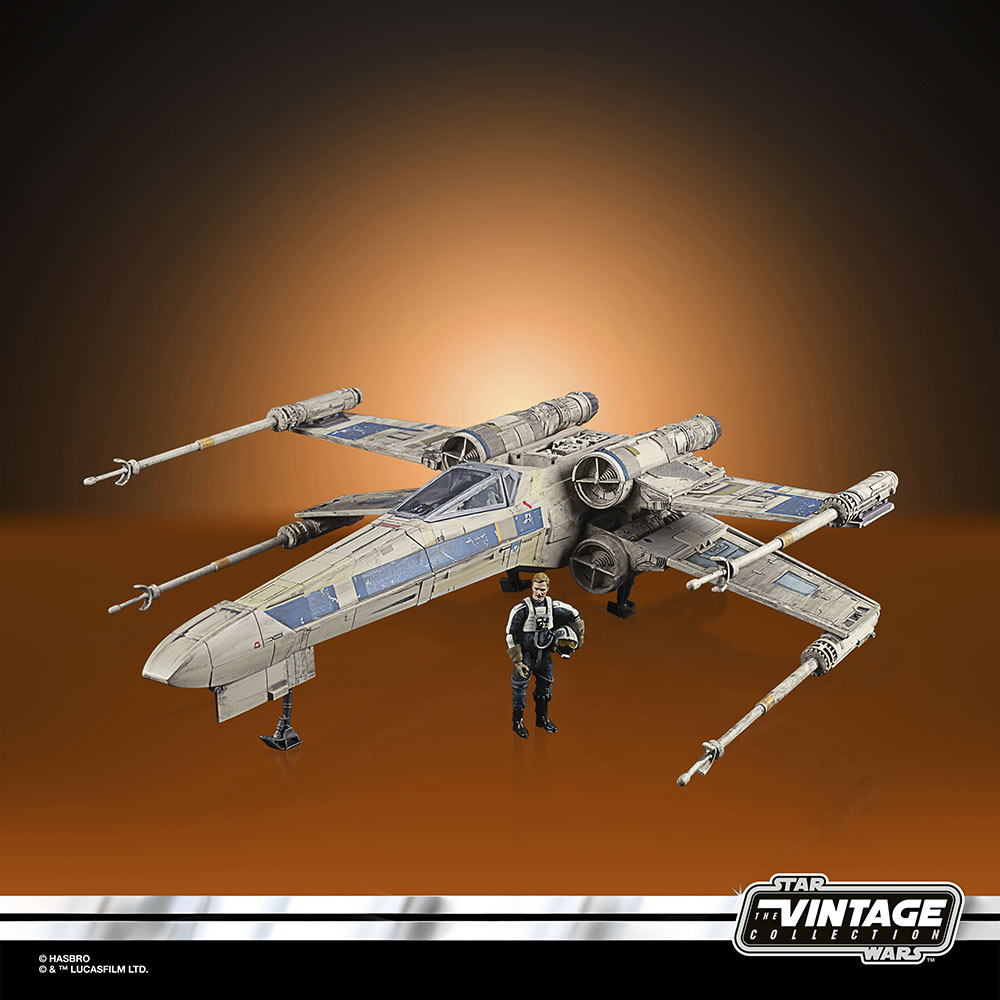 Star Wars The Vintage Collection Gaming Greats - Antoc Merrick