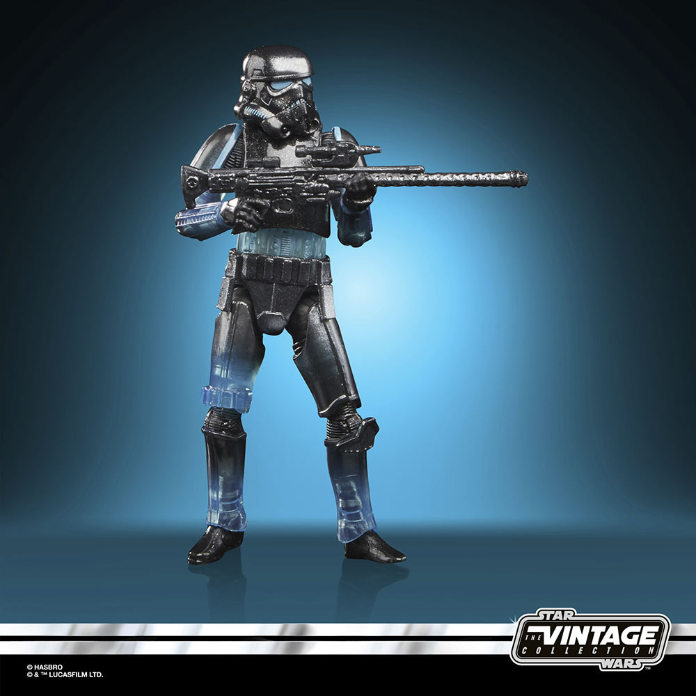 Star Wars The Vintage Collection Gaming Greats - shadow stormtrooper