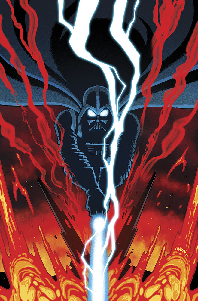Star Wars Adventures: Ghosts of Vader's Castle 05 cover