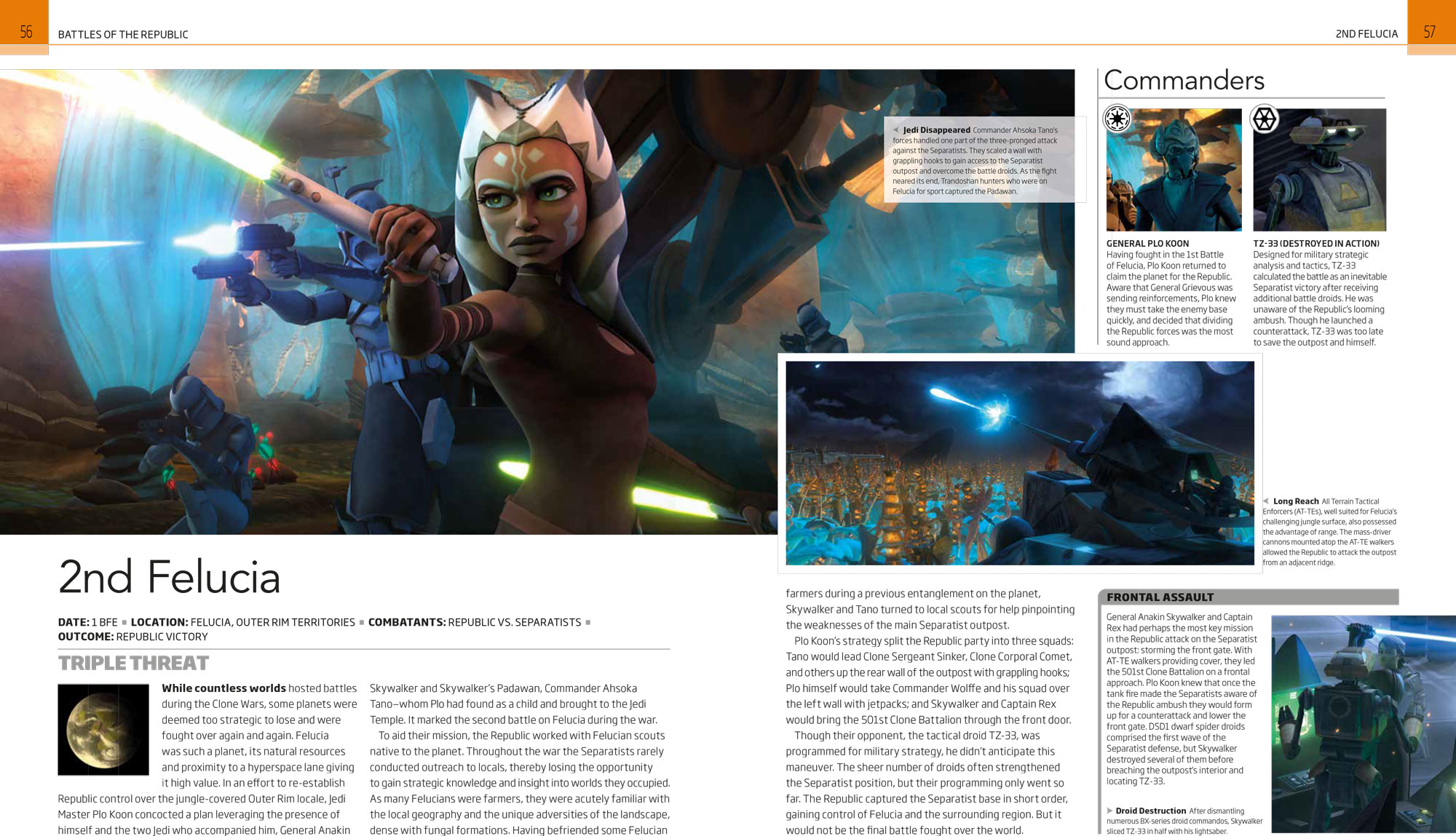 Star Wars: Battles that Changed the Galaxy preview 2