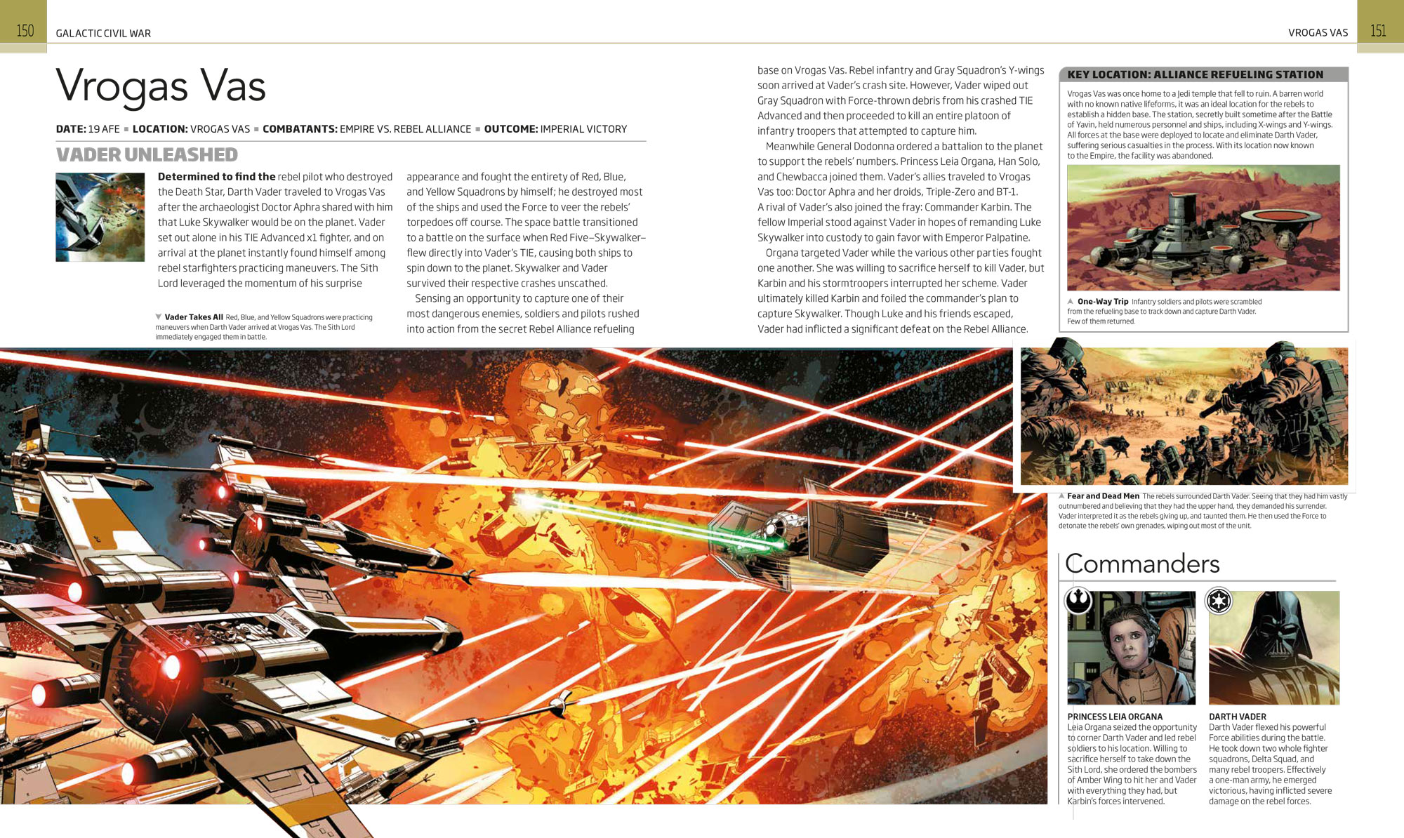 Star Wars: Battles that Changed the Galaxy preview 5