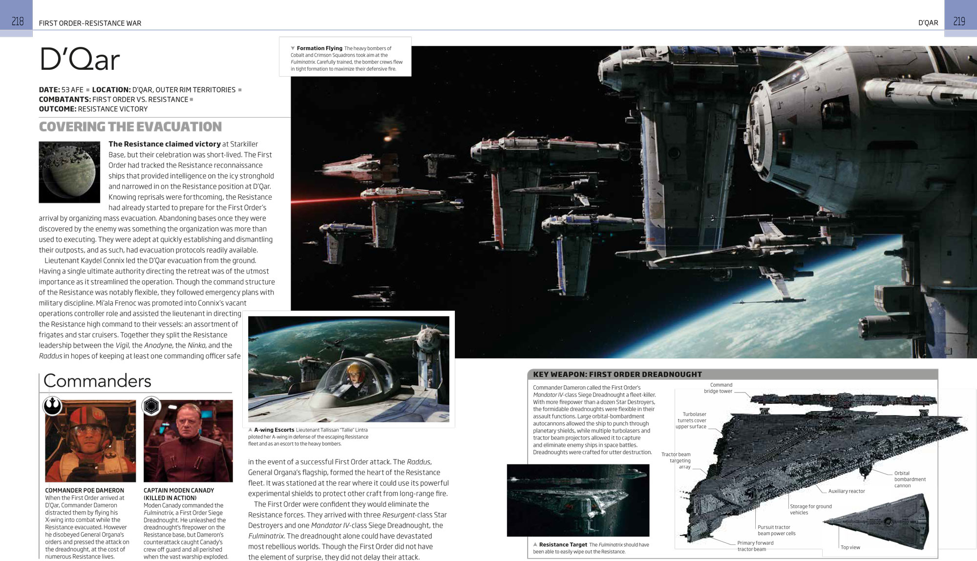 Star Wars: Battles that Changed the Galaxy preview 6