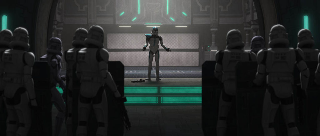 """A scene from """"Rescue on Ryloth."""""""