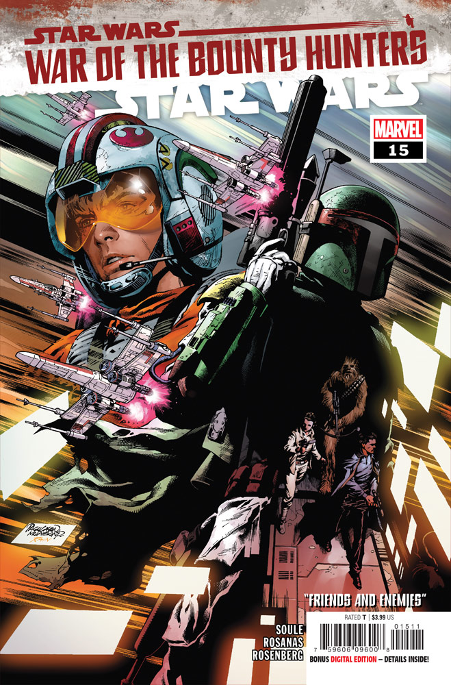Star Wars#15 preview 1