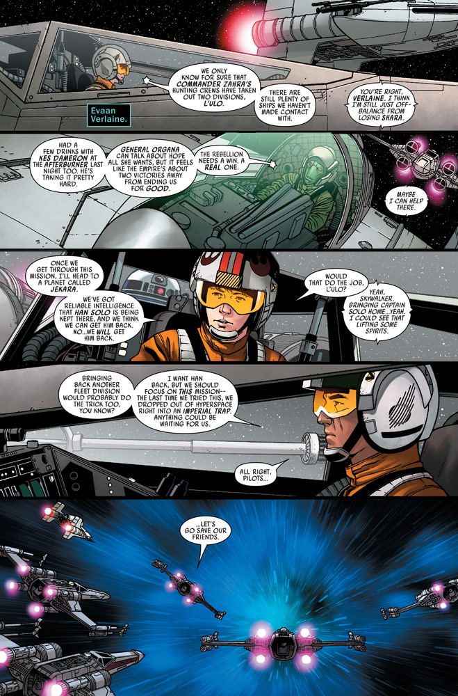 Star Wars#15 preview 3