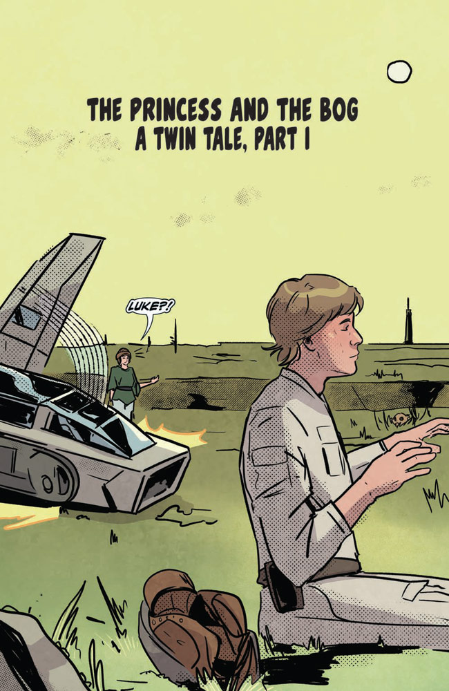 Star Wars Adventures#7 preview 5