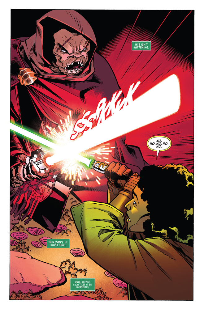 Star Wars: The High Republic#7 preview 5
