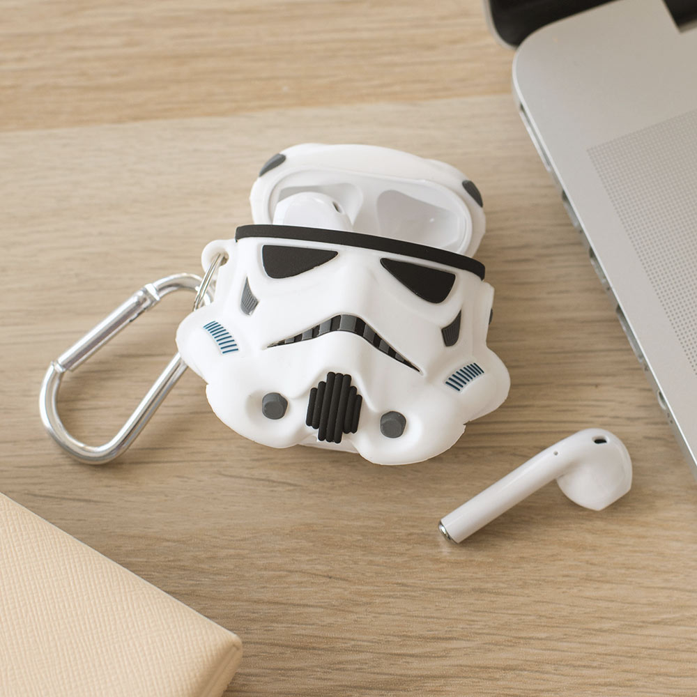 Stormtrooper AirPods Case fromMagnum Brands