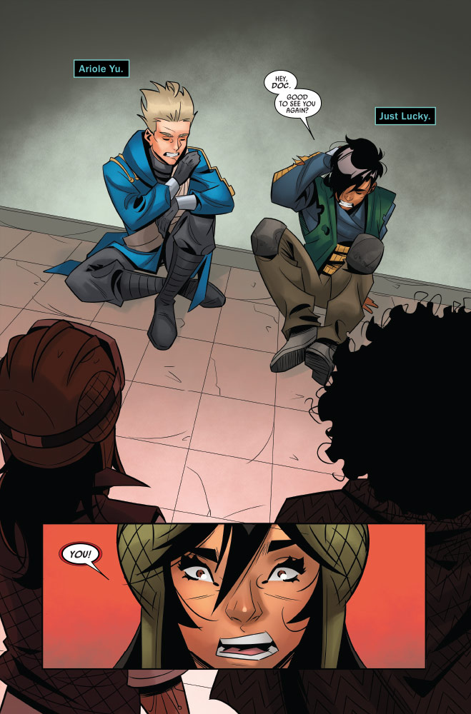 Doctor Aphra #14 preview 3