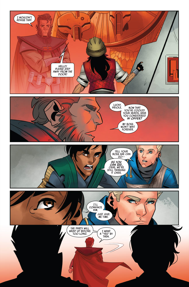 Doctor Aphra #14 preview 6