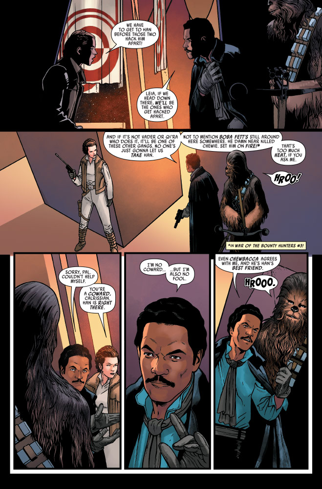 Star Wars #16 preview 4