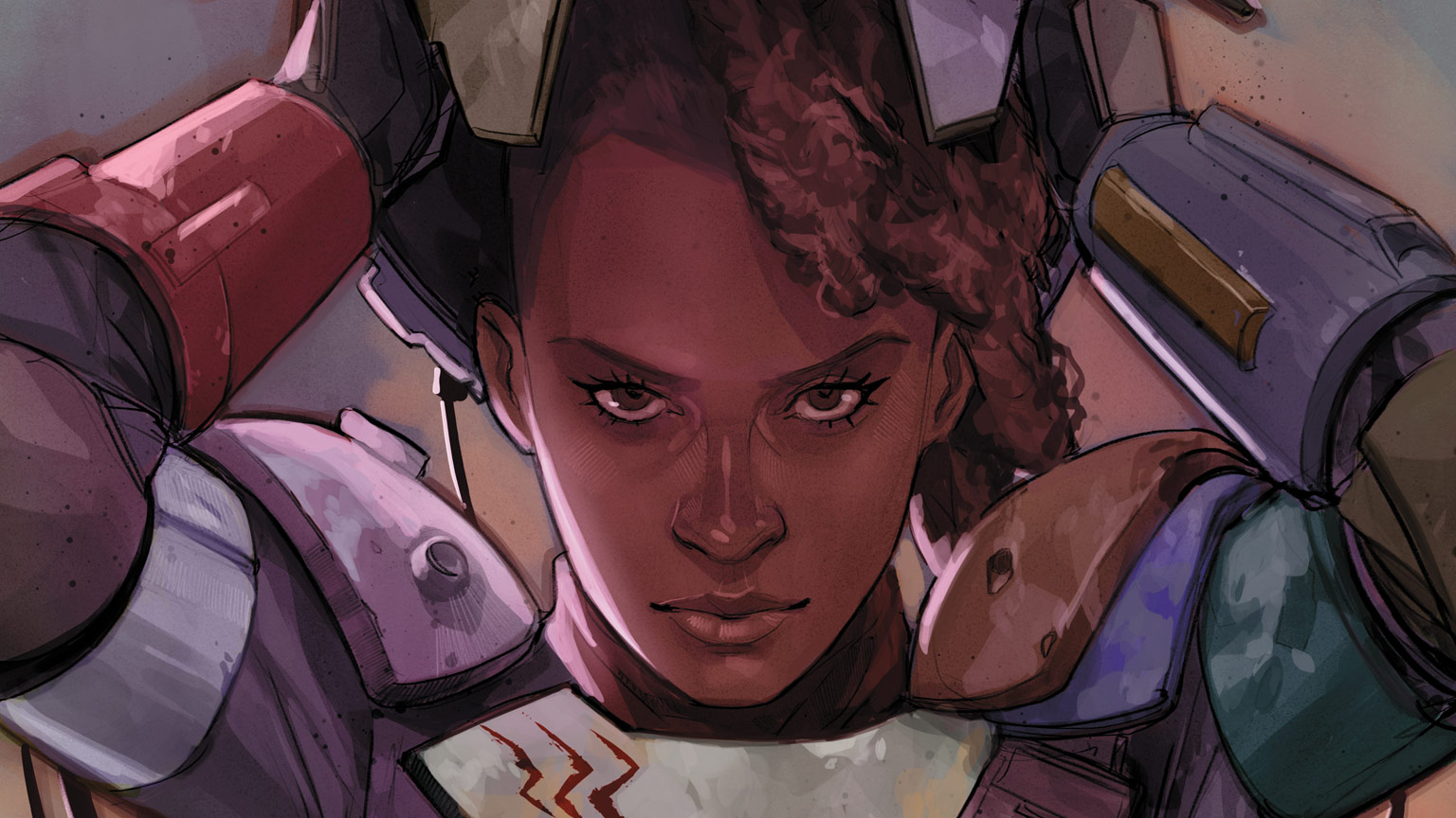 Star Wars: The High Republic#9 cover