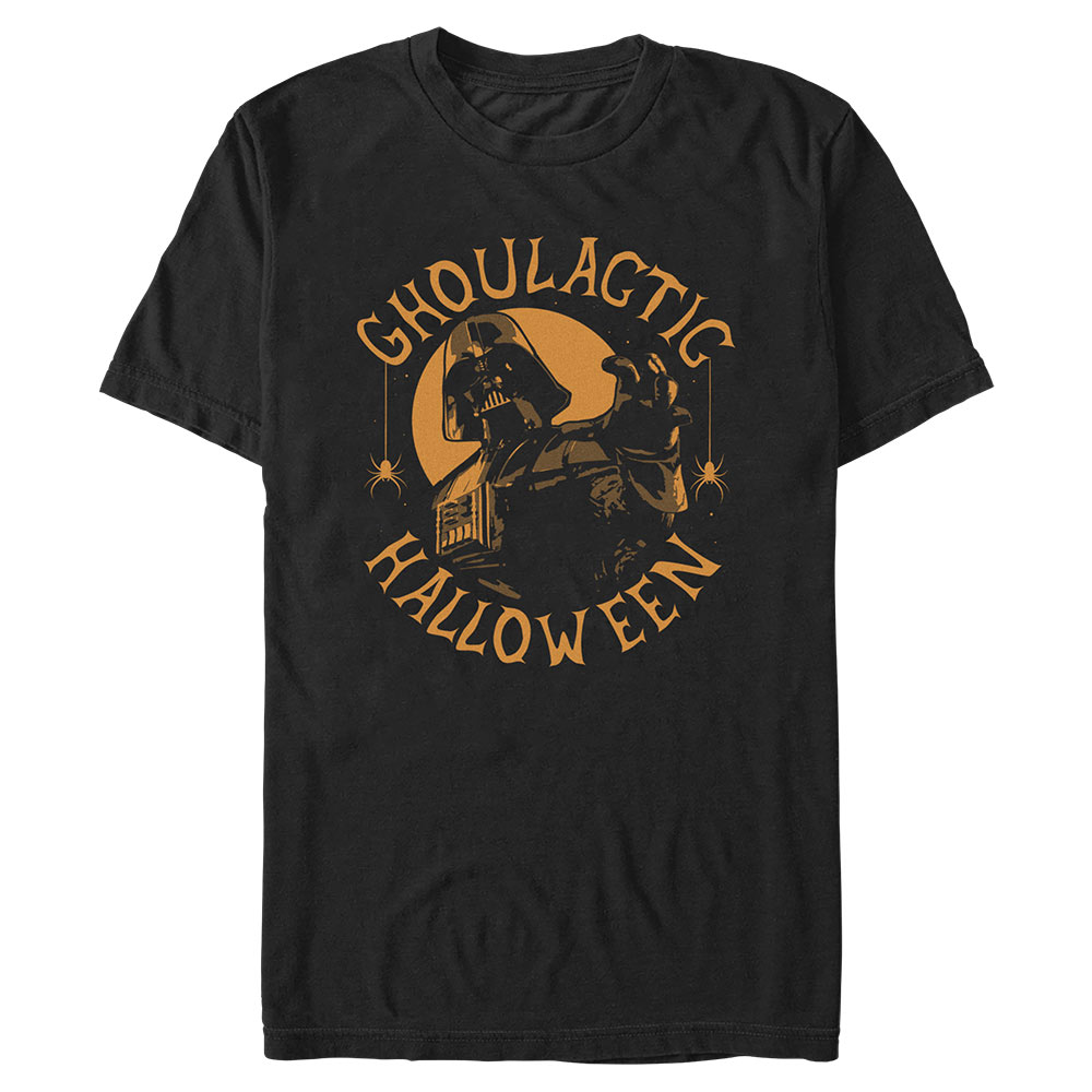 Darth Vader Ghoulactic Halloween Tee and More by Fifth Sun