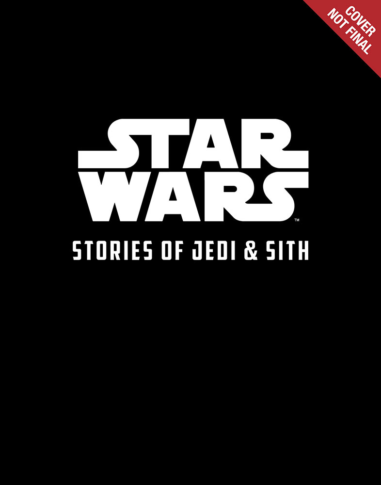 STORIES OF JEDI AND SITH Temporary Cover