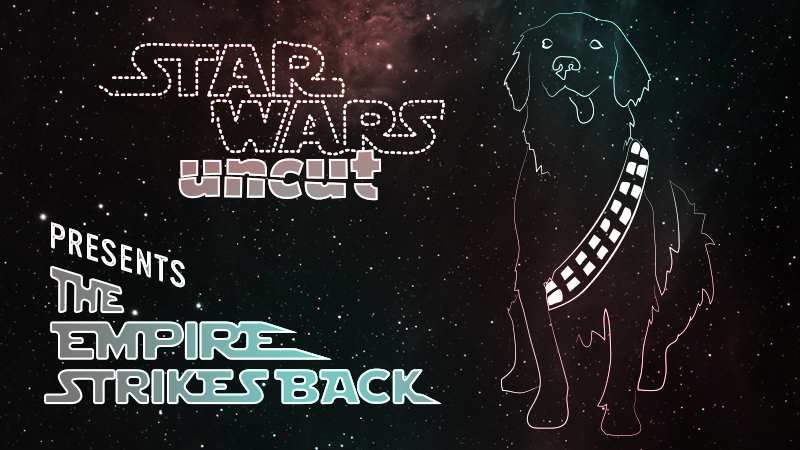 Star Wars Uncut The Empire Strikes Back