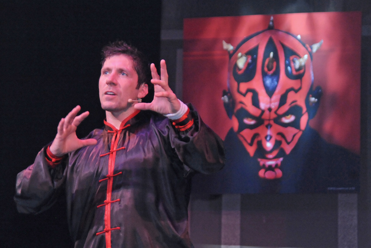 Ray Park Select