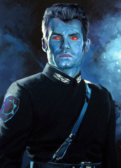 Grand Admiral Thrawn (originally Mitth'raw'nuruodo)