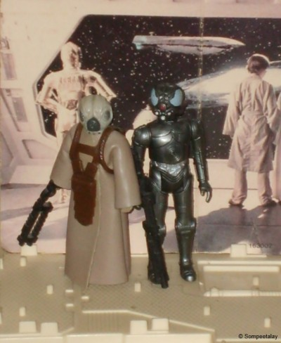 Zuckuss and 4-LOM.