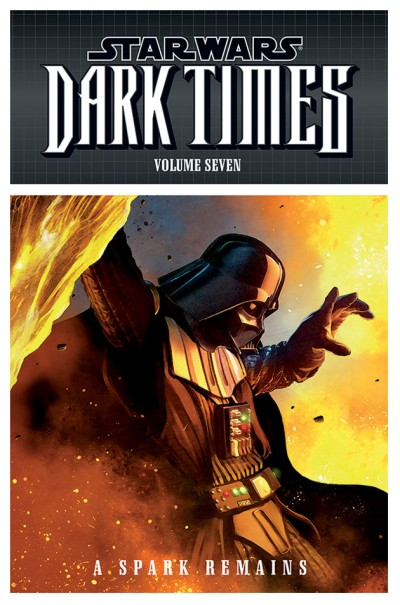 Star Wars: Dark Times Vol. 7