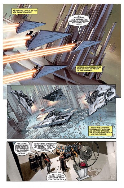 The Star Wars Page 4