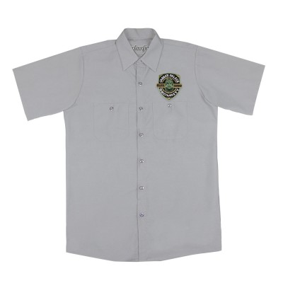 WeLoveFine's Jabba's Palace Security Elite Guard work shirt